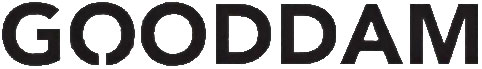 Gooddam logo