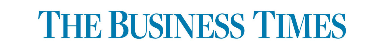 The Business Times logo